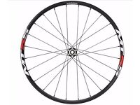Shimano MT55 29er Centre-Lock Front Disc Wheel - selling new & unused in mint condition