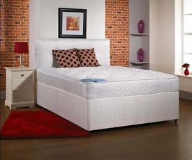 CROWN DIVAN BED