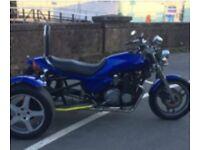 Yamaha XJ900 Trike