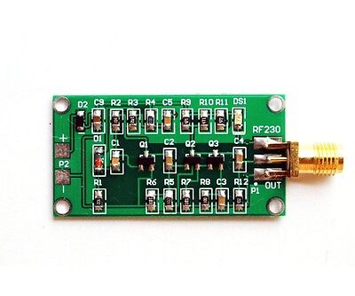 1 500mhz Noise Signal Generator Noise Source Simple Tracking Source Spectrum