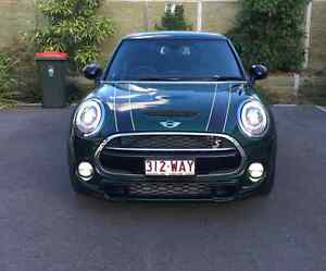 2015 Mini Cooper Hatchback **12 MONTH WARRANTY** Coopers Plains Brisbane South West Preview