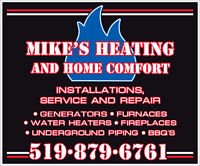 FURNACE MAINTENANCE, SERVICE & REPAIR