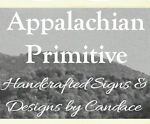 Appalachian Primitive Sign Shop