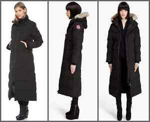 Canada Goose montebello parka sale 2016 - Canada Goose Parka Xs | Buy & Sell Items, Tickets or Tech in ...