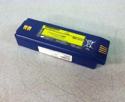 Powerheart AED Intellisense Defibrillator Battery 9141 For Parts Repair