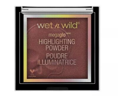 Wet N Wild Cosmetics Halloween (Wet N Wild Megaglo VAMPY DREAMS Highlighting Powder NEW Fantasy Makers)