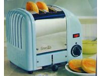 Dualit Toaster - Classic 2 Slice in Azure