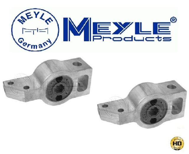 MEYLE (2) Wishbone Console Bracket And Bush for Volkswagen Passat/Tiguan/Sharan