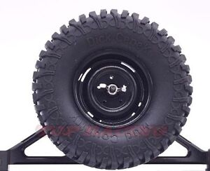 1/10 RC Spare Tire