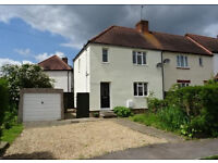 3 bedroom house - £1400pcm - garage - double drive - advanced insulation