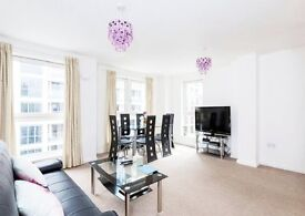 Large Two Bedroom apartment in Imperial Wharf, Chelsea Harbour, SW6