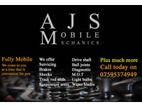 Mobile Mechanic servicing brakes oil change mot - Surrey - Mitcham - Tooting - Streatham - Morden ++