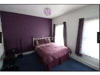 Decent double bedroom for MUSLIM FEMALE only (ALL INCLUSIVE)