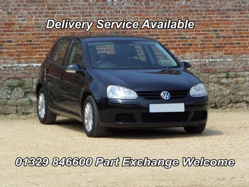 Volkswagen Golf 1.6 FSI ( 115PS ) auto 2007MY Match 6