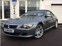 2009 09 BMW 6 SERIES 3.0 635D EDITION SPORT DIESEL