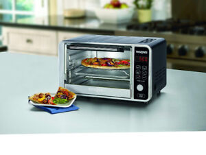 Waring Pro Toaster Oven New in Box