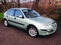 2002 Rover 25 1.4 Impression 5dr
