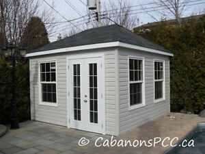 CABANON PCC 4 VERSANTS, DIMENSION 12X12