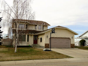 Awesome location in Innisfail - PRICE REDUCED !