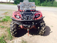 2004 Grizz 660 for sale