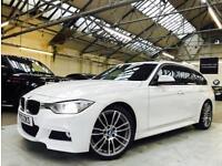2013 BMW 3 Series 3.0 330d BluePerformance M Sport Touring 5dr Diesel Sport
