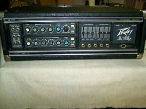 Looking to Purchase a Peavey Bass Head! Mark III, IV, VI...