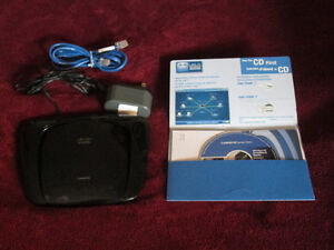LINKSYS WIRELESS-N BROADBAND ROUTER