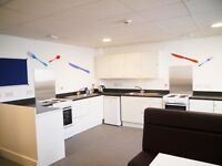 My-pad Paisley Student Accommodation located in the centre of Paisley only 10 mins from Glasgow