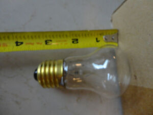 I have 72 of these to sell -New 40 watt 120v Mushroom Type Bulbs Kitchener / Waterloo Kitchener Area image 3