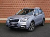 BRAND NEW Subaru Forester 2.0D XC 5dr (Silver, Diesel)