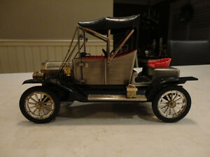 Vintage 1968 Miniature 1912 Ford Model T AM Radio- Waco Japan Kitchener / Waterloo Kitchener Area image 1