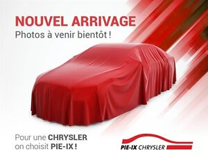Chrysler Town - Country  Limited+CUIR+DVD+NAVI+TOIT+WOW! 2010