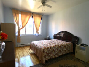 FURNISHED ALL INCLUSIVE, METRO COLLEGE