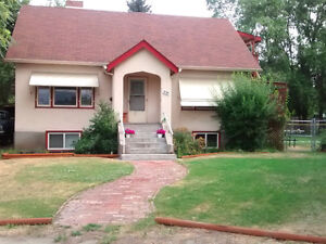 Charming & Bright 2/1 bsmt. suite near Costco avail. October 1st