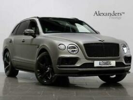 image for 2018 Bentley Bentayga 4.0 V8 Auto 4WD (s/s) 5dr 5 Seat SUV Petrol Automatic