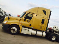 Needed long haul Can/US driver asap