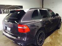 DETAILING,AUTO GLASS,TINT,PAINT PROTECTION FILM 20% OFF