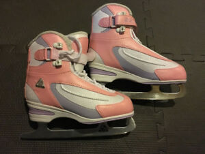 Patins softec pointure 2