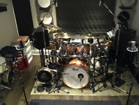 PRO DRUM TRACKS FOR YOUR SONG $60