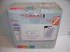 Leadsinger II Music Video/Mp3/Karaoke (No Microphone)