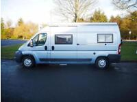 2014 East Neuk Fifer Touring L 2 Berth campervan CITROEN
