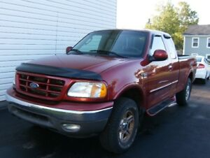 """For Sale: 2003 Ford F-150 Pickup Truck """"As Is Where Is"""""""