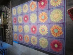 Carpet for 6x8