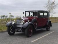 Rolls-Royce 20HP Weymann