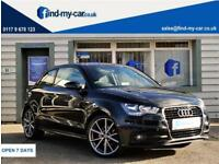 2014 64 Audi A1 1.4 TFSI ( 122ps ) S Line With Full AUDI service History