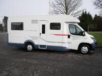 Roller Team 694 Automatic 4 Berth Motorhome