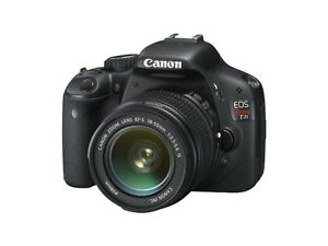 ★ BRAND NEW SEALED CANON T2i 18-55mm IS II KIT★1YEAR WARRANTY★