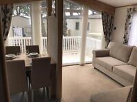 Static Caravan Christchurch Dorset 2 Bedrooms 4 Berth Carnaby Springdale 2016