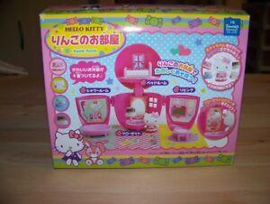 Hello Kitty Apple House