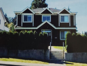 Canada Way New Home for Rent